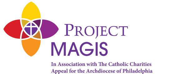 Project Magis at Catholic Charities Appeal