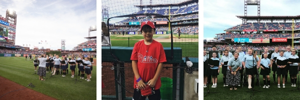 d65670807 Catholic Charities Appeal    Catholic Charities Night with the Phillies